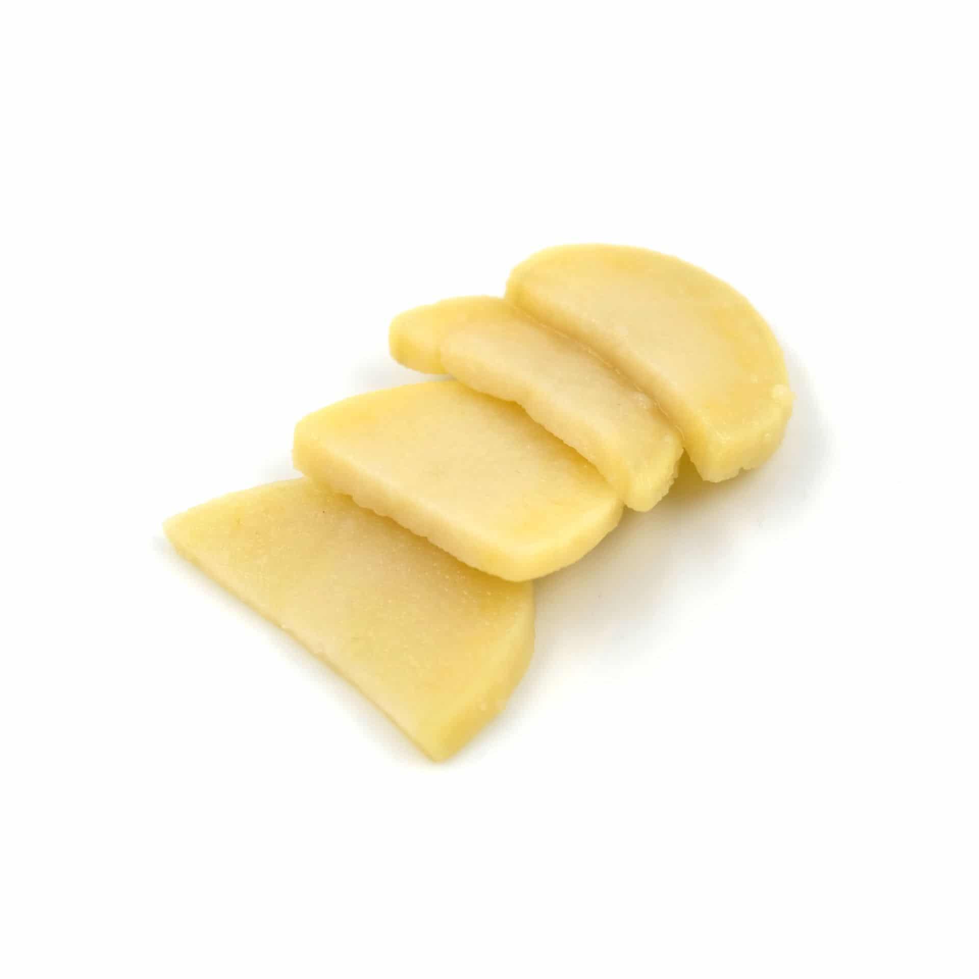 Pomme de terre demi-lamelle 4 mm IAA