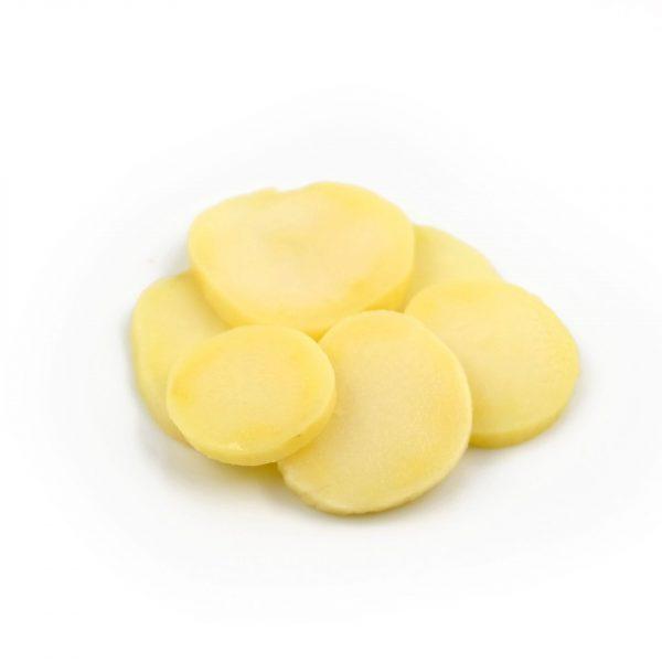 Pomme de terre lamelle 4 mm IAA